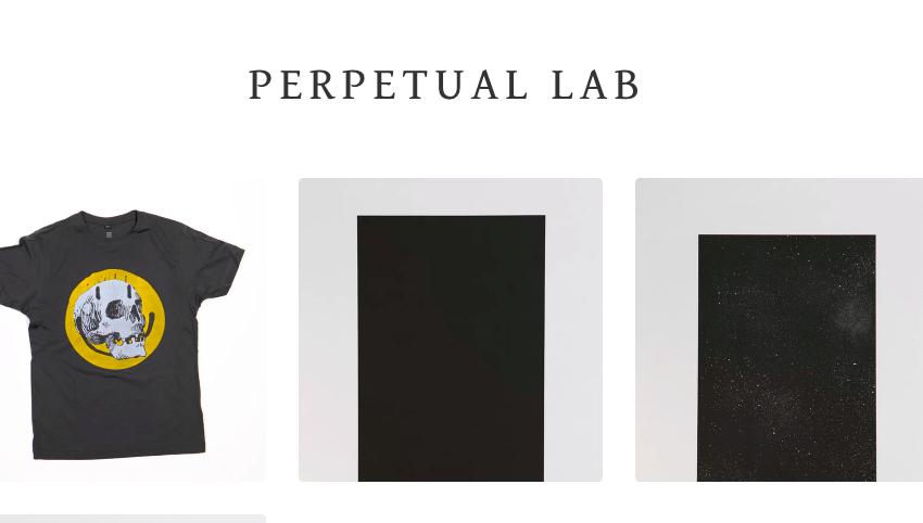 Perpetual Lab (Trieste)