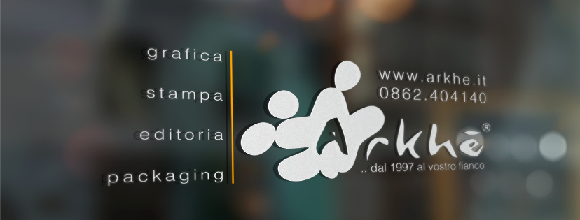 Agenzia grafica Arkhe' (L'Aquila)