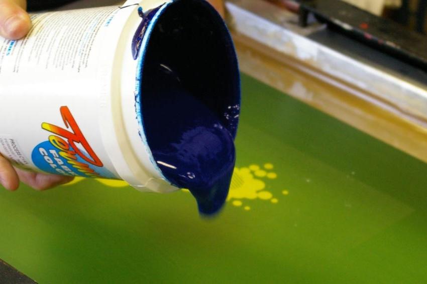 La soluzione più economica per stampare con inchiostri ad acqua