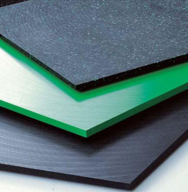 Qual è un inchiostro che dia una buona adesione su pannelli in polietilene?