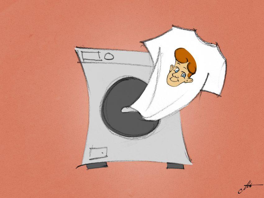 Inchiostri per Serigrafia: è vero che quelli ad acqua non resistono ai lavaggi?
