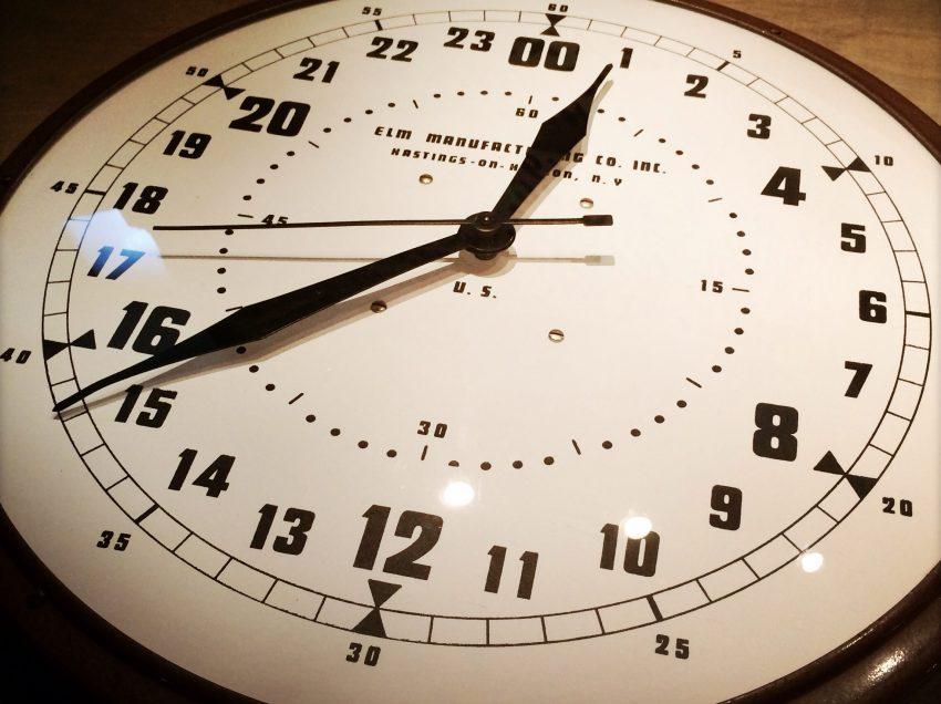 Sei cose da sapere per iniziare a serigrafare sui quadranti degli orologi
