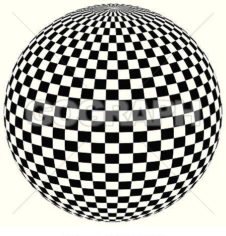 Un buon metodo per stampare su superfici a sfera