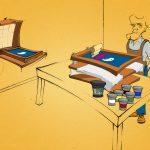 aprire un laboratorio di serigrafia 2