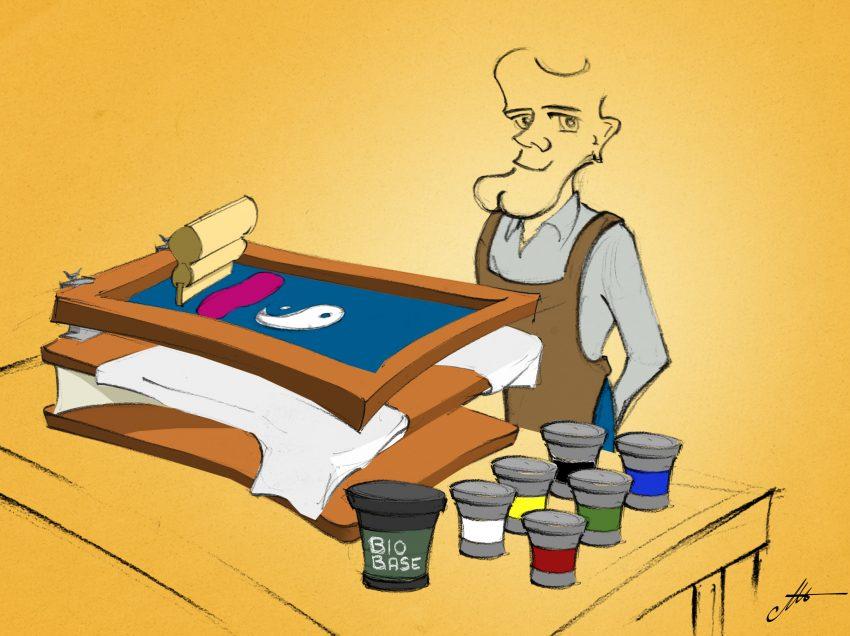 4 cose da considerare prima di aprire un laboratorio di serigrafia