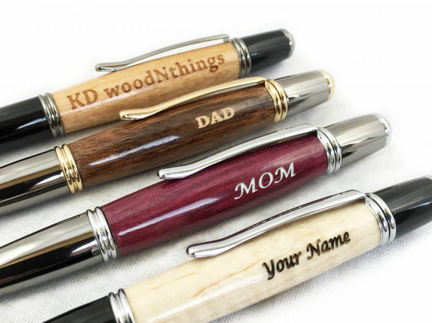 Tampografia: quali inchiostri usare per personalizzare le penne?