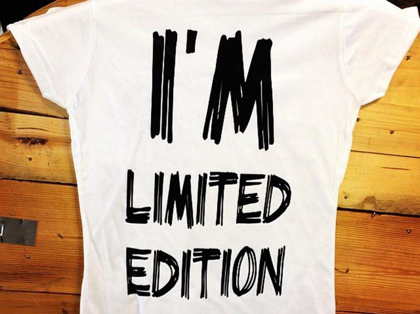 Le 3 cose necessarie per aprire un negozio di stampa su magliette
