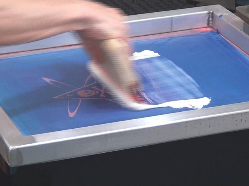 Serigrafia o Transfer: il metodo migliore per stampare su TShirt 100% cotone?