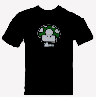 t-shirt transfer digitale