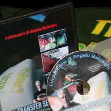 transfer serigrafico DVD
