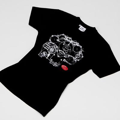 stampa di magliette