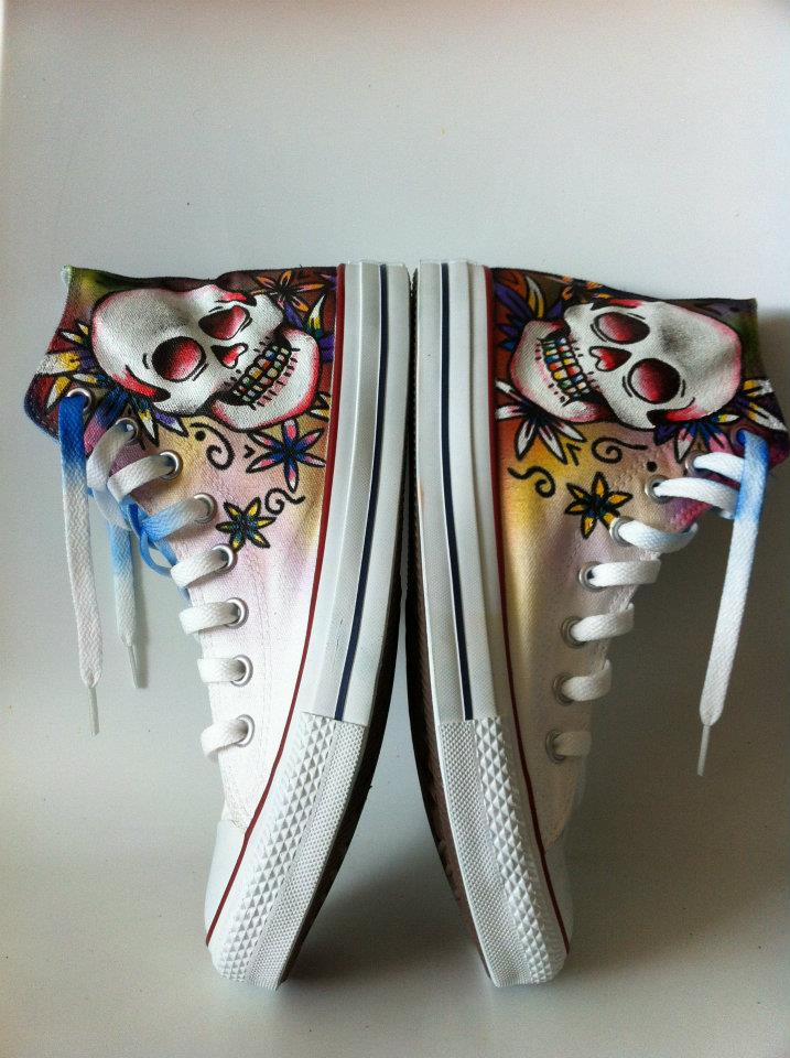 scarpe fatte a mano di Daniele Gottastia