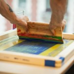 stampare magliette personalizzate in serigrafia