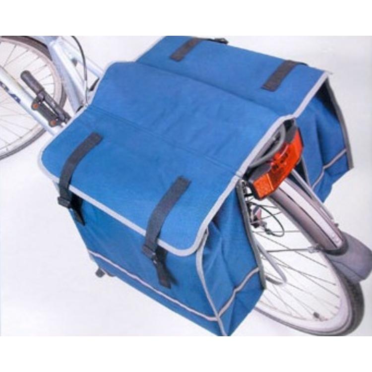 stampare su borse da bicicletta in serigrafia