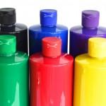 problema aderenza inchiostri UV per serigrafia su polietilene