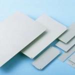 stampare su acciaio e alluminio