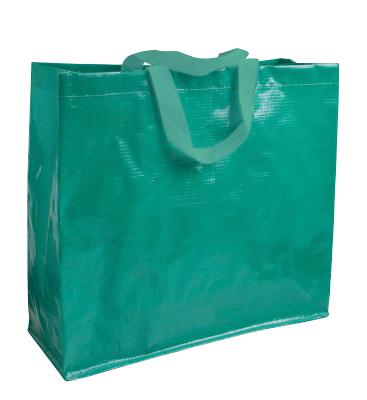 stampare su borse in pvc