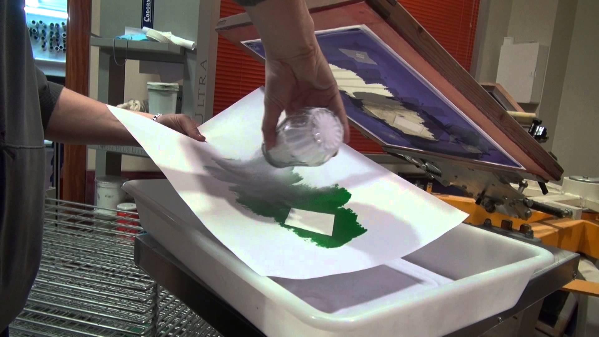 polvere plastica fine per transfer serigrafico