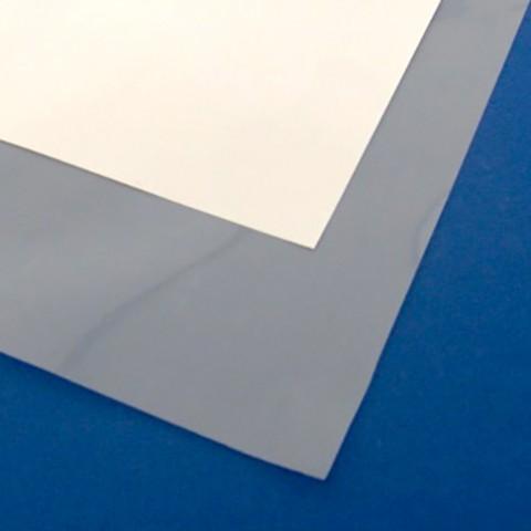 stampare pellicole serigrafiche con poliestere bimattato