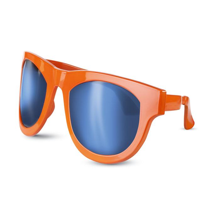 stampare loghi su occhiali