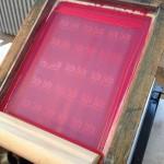 laboratorio di serigrafia a Torino
