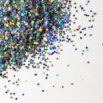 come stampare glitterato in serigrafia