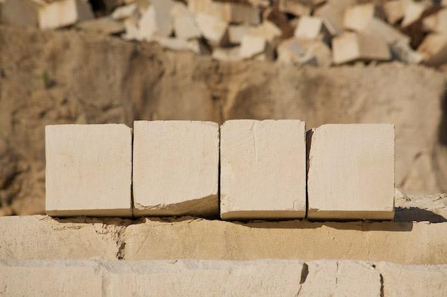 fare serigrafia su pietra
