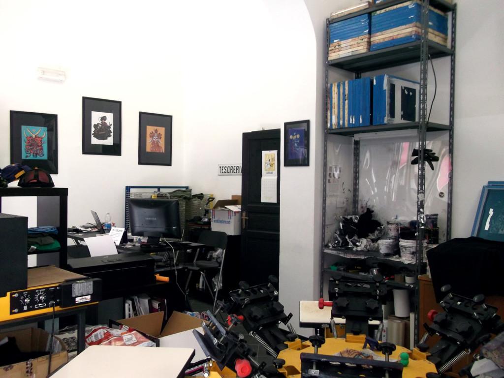 laboratorio di stampa a genova