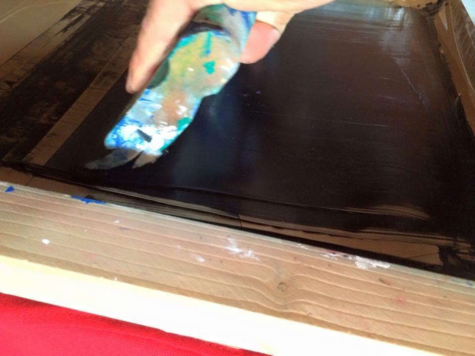 valery graphic art laboratorio di stampa