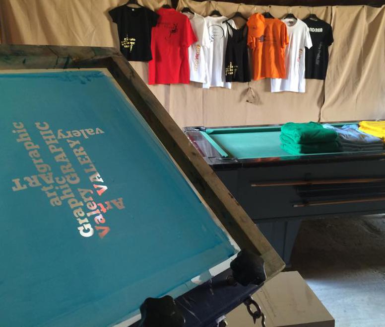 laboratorio stampa e grafica valery graphic art