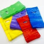 come stampare su sacchetti di nylon