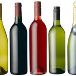 come stampare su bottiglie di vino