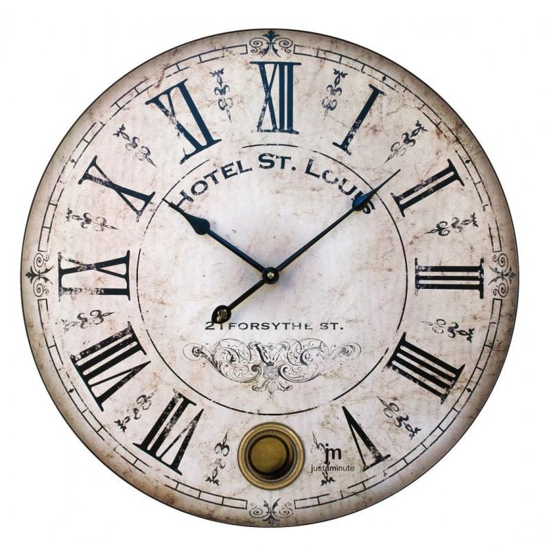 Come stampare quadranti di orologi con la stampa sublimatica for Orologi da parete vintage
