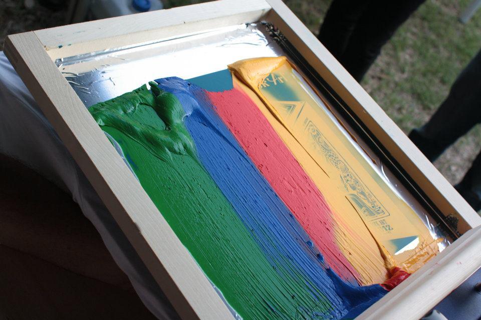 come stampare con inchiostri professionali