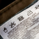come stampare etichette per abiti