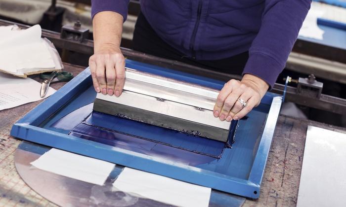 emulsione serigrafia rm blu