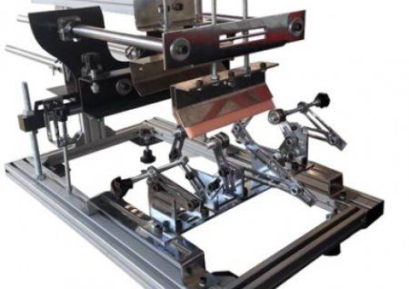 macchina stampa in tondo oggettistica