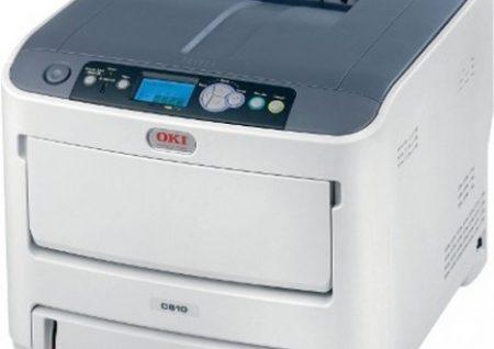 stampante colore laser
