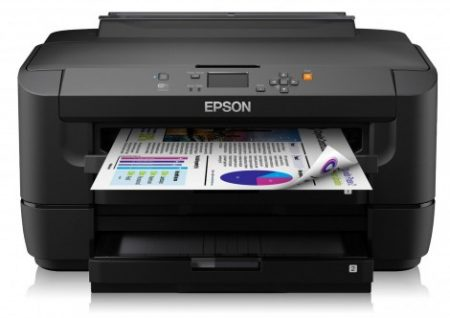 stampante inkjet